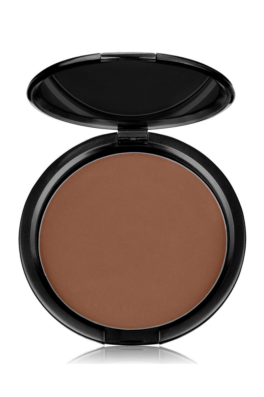 Pressed Foundation - Brown Tone Dark - Blend Mineral Cosmetics