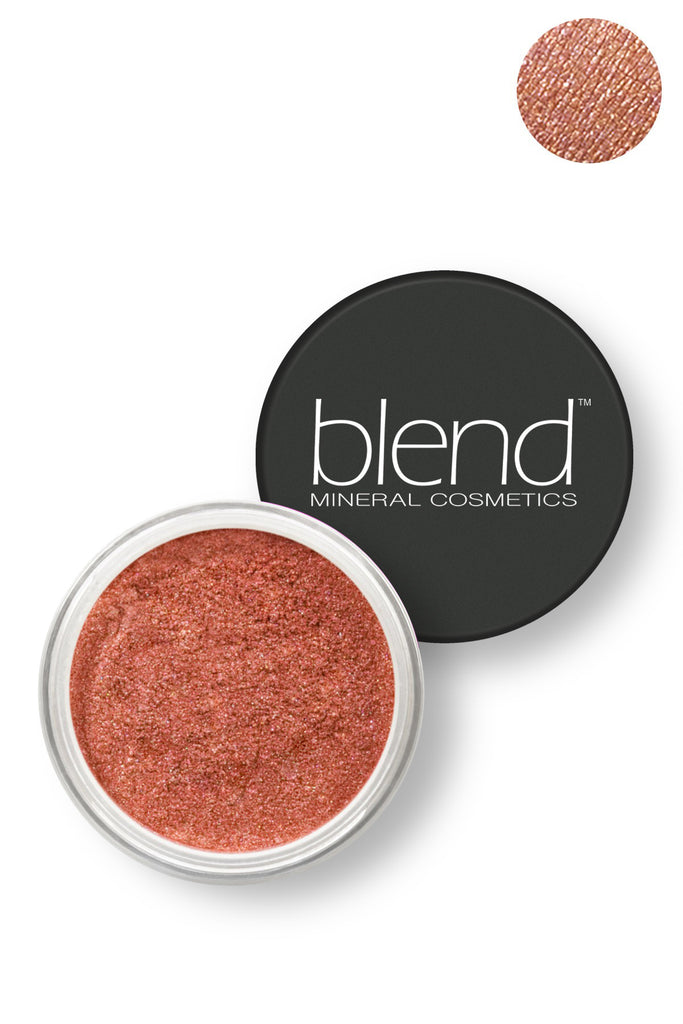 Pure Pigment Eyeshadow - Satin Bronze