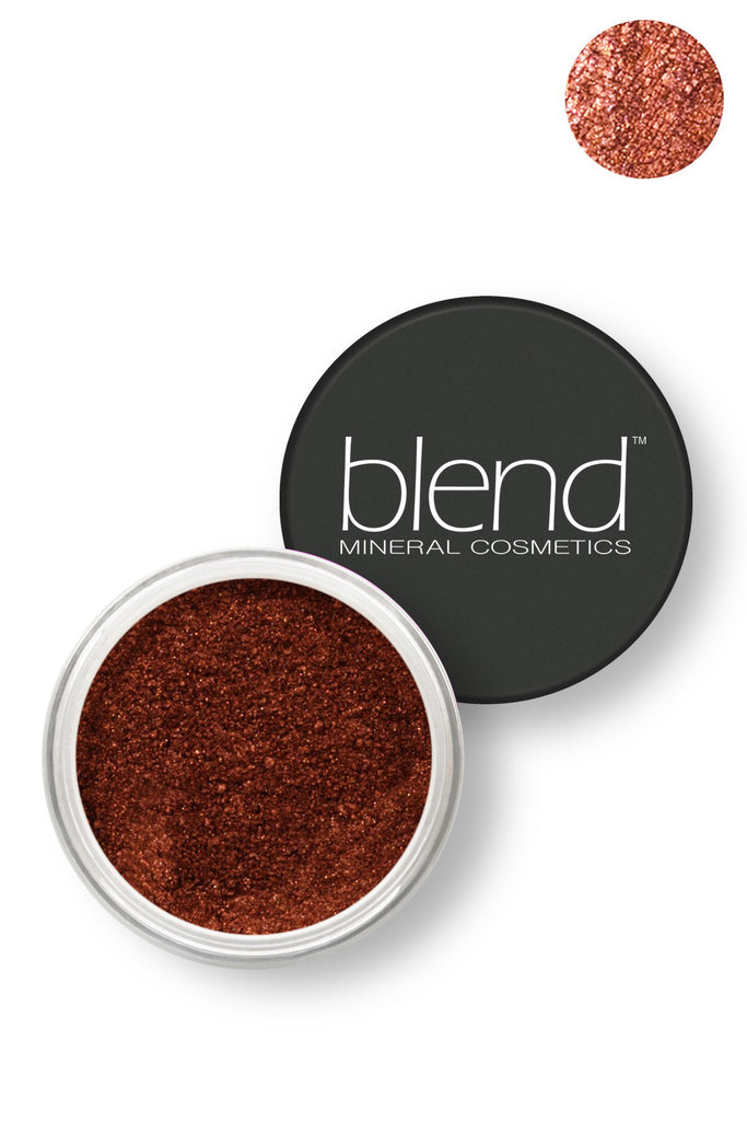 Pure Pigment Eyeshadow - Flash Bronze