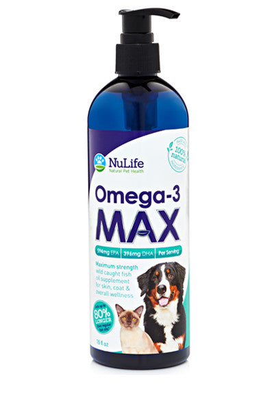 Omega 3 Max Strength