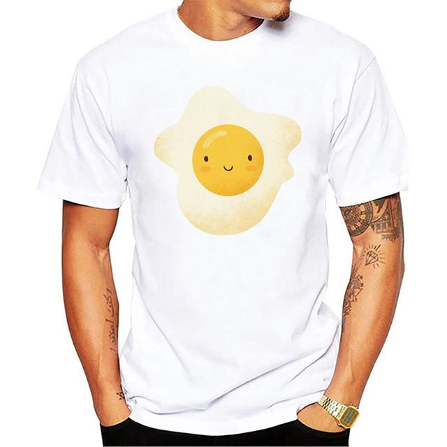 Best Trendy Egg -Shirt