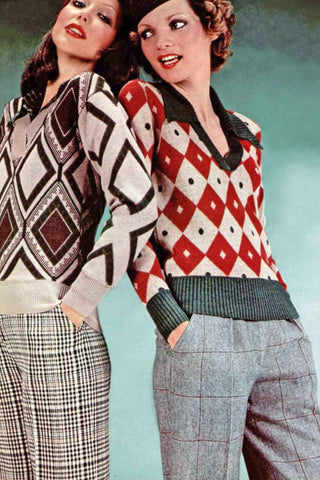 70s fall aesthetic - Read SoLovesVintage