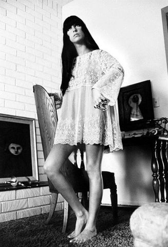 Cher 70's style