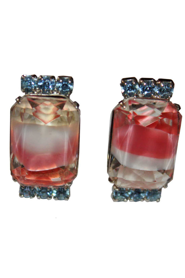 Vintage Candy earrings
