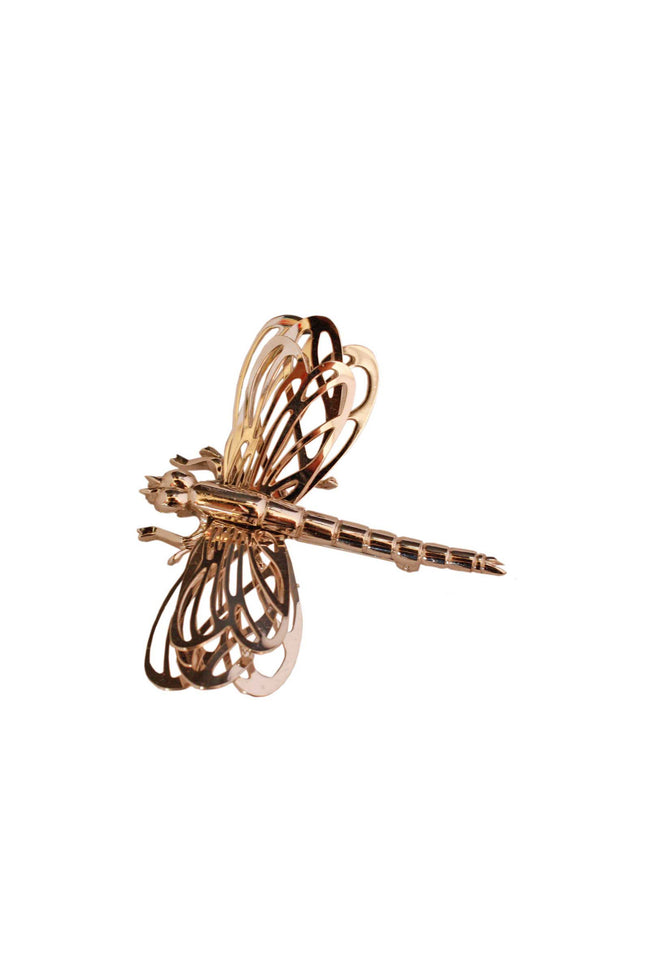 Vintage Trifari butterfly brooch - SoLovesVintage