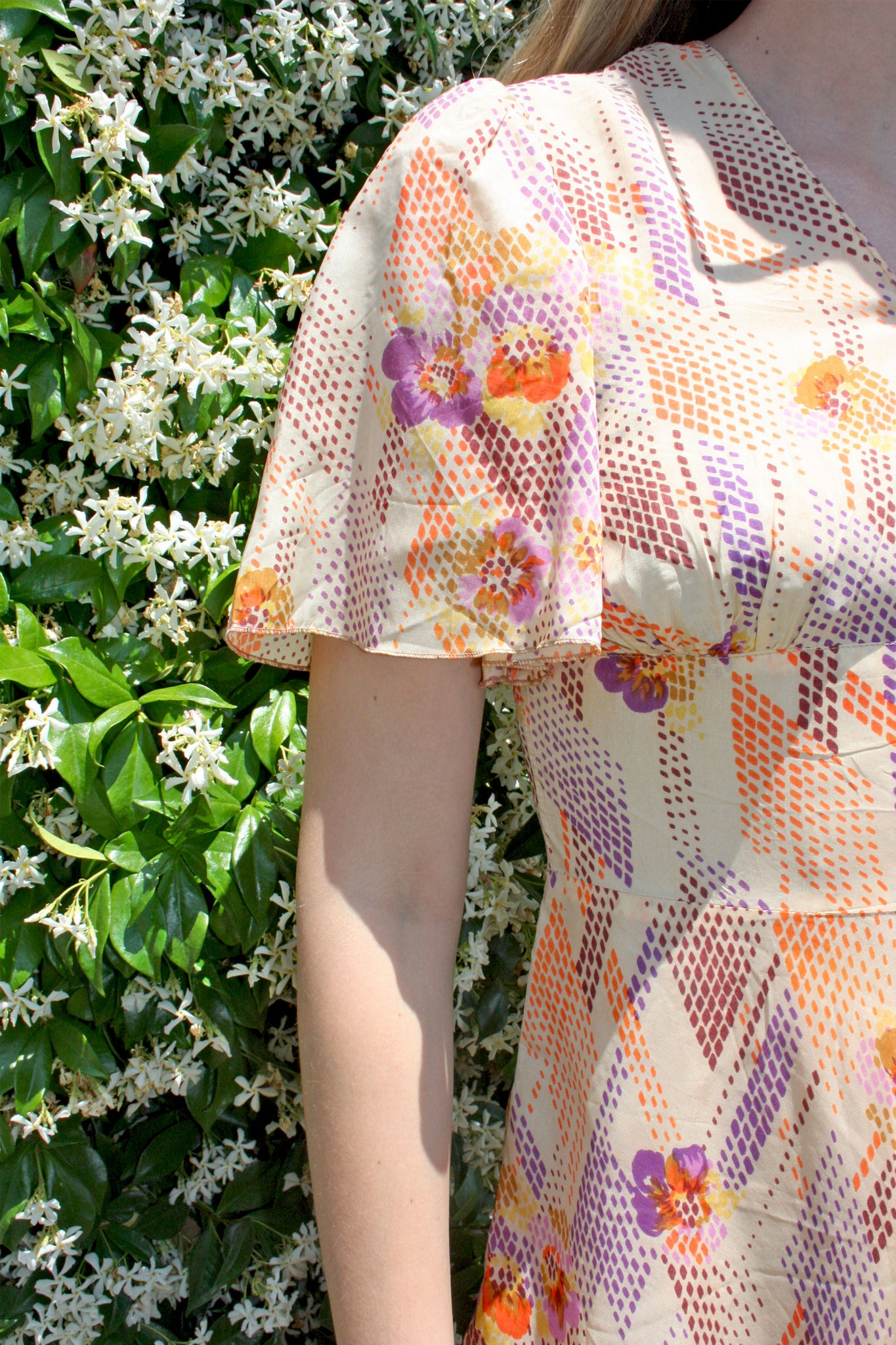 60's vintage retro summer dress online - Shop SoLovesVintage
