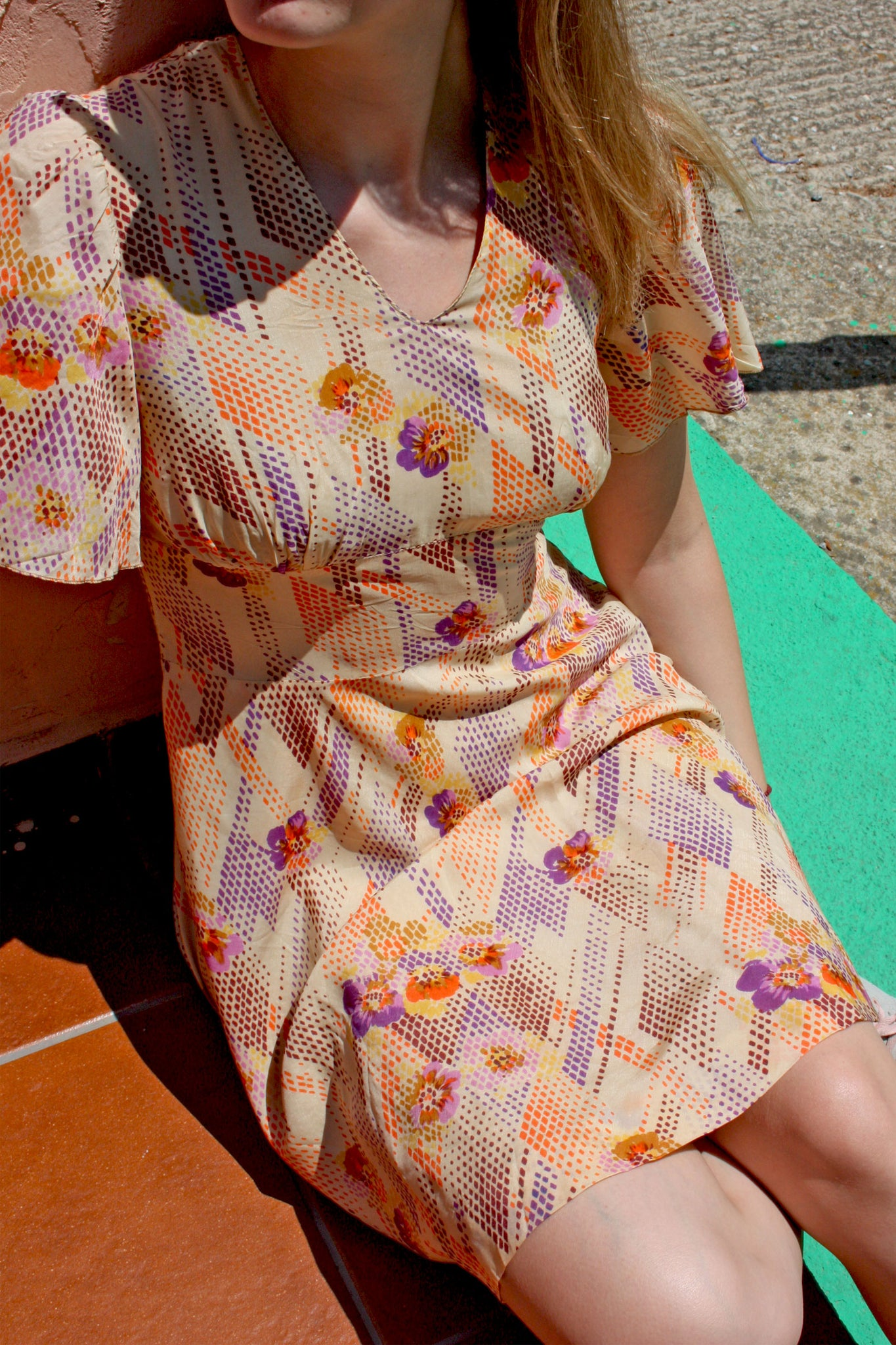 Summer retro vintage dresses online - Shop SoLovesVintage
