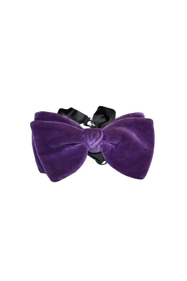 Vintage Micky bow tie
