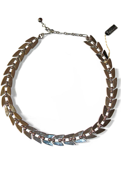 Haidy Trifari necklace