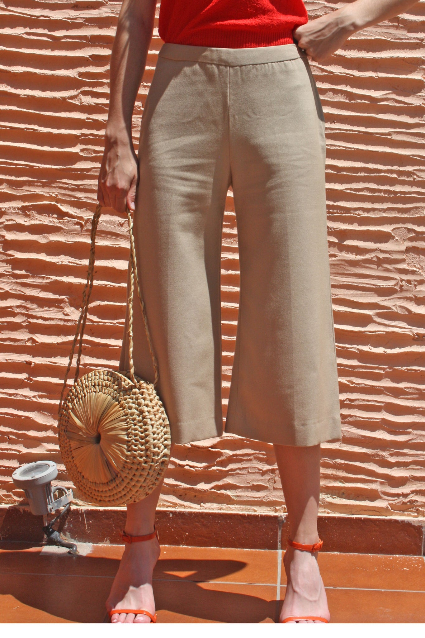Vintage Cacharel trousers