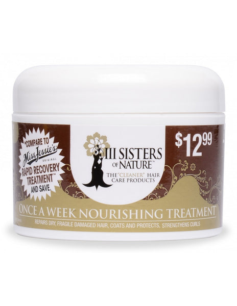 "<img src=""3-sisters-of-nature-once-a-week-nourishing-treatment"" alt=""3 sisters of nature once a week nourishing treatment""/>"