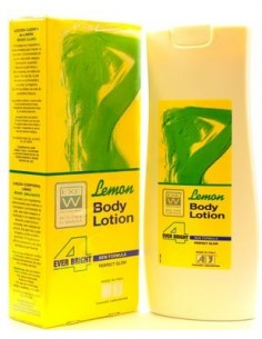 a3 lemon lotion 4-ever bright 500ml
