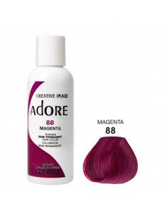 ADORE-SEMI PERMANENT HAIR COLOR