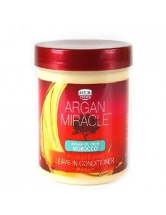 African Pride Argan Miracle Leave-in Conditioner