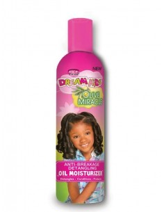 African Pride Dream Kids Anti-breakage Detangling Oil Moisturizer