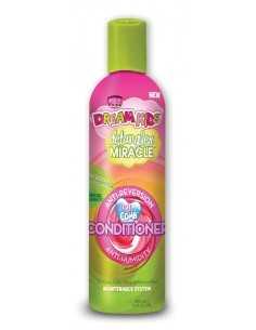 African Pride Dream Kids Detangler Anti-Humidity Anti-Reversion Conditioner