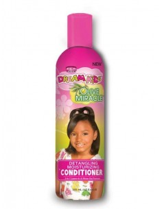 African Pride Dream Kids Detangling Moisturizing Conditioner