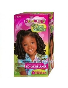 African Pride Dream Kids Touch-up Kit Regular