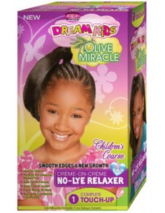 African Pride Dream Kids Touch-up Kit Super