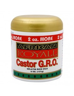African Royale Castor Oil