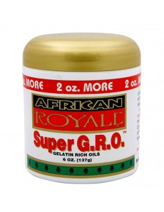 African Royale Super G.R.O. Maximum Strength
