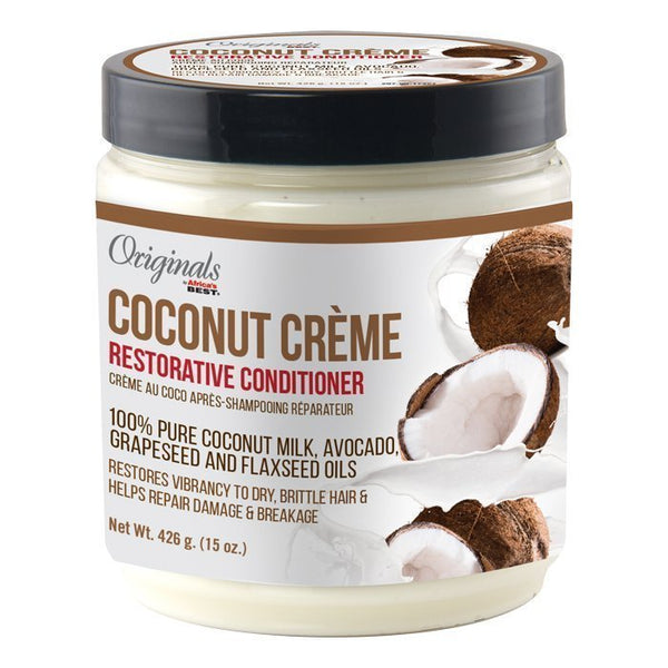 africas best coconut collection restorative deep conditioner