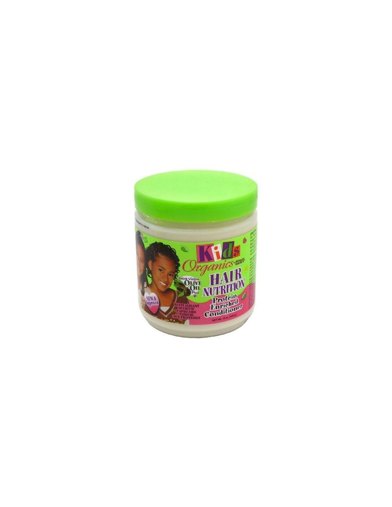 africas best kids organics hair nutrition protein enriched conditioner