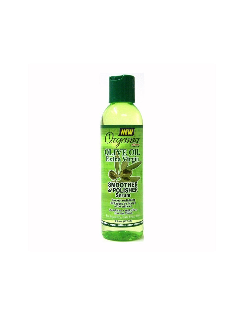 africas best organics olive oil extra virgin smoother polisher serum