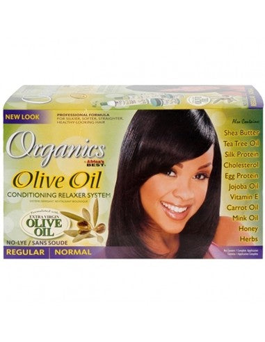 africas best organics relaxer kit regular