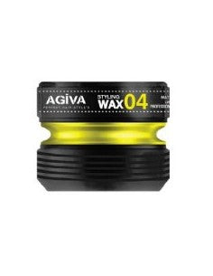 Agiva Styling Wax 04 - Extra Strong