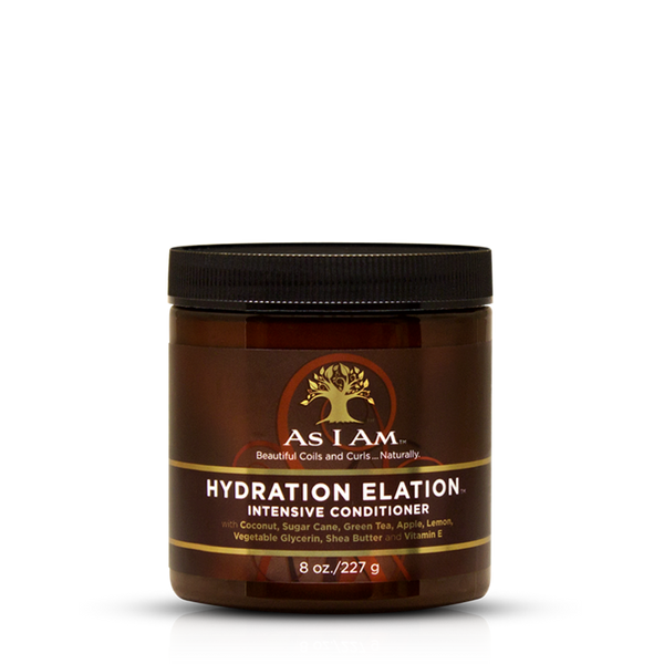 As I Am - Hydration Elation