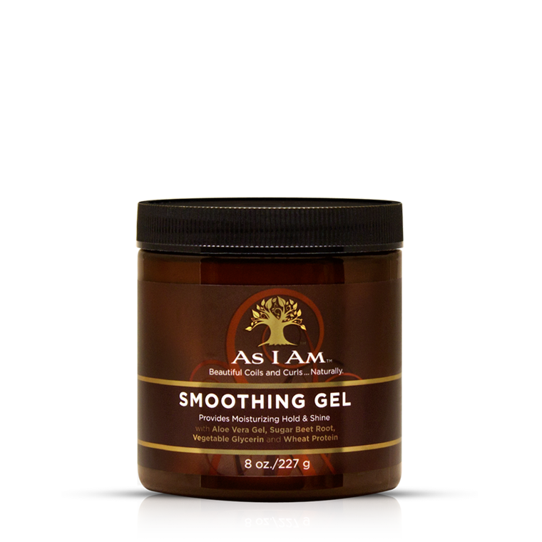 As I Am - Smoothing Gel