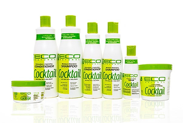 ecoco eco styler cocktail olive shea