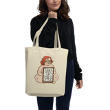 ECO Tote Bag: Take up space