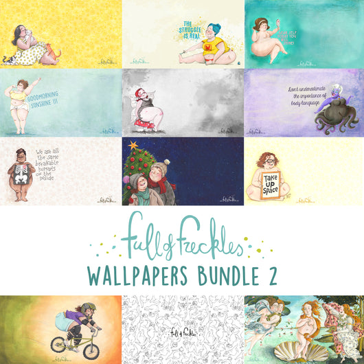 Wallpapers - Bundle 2