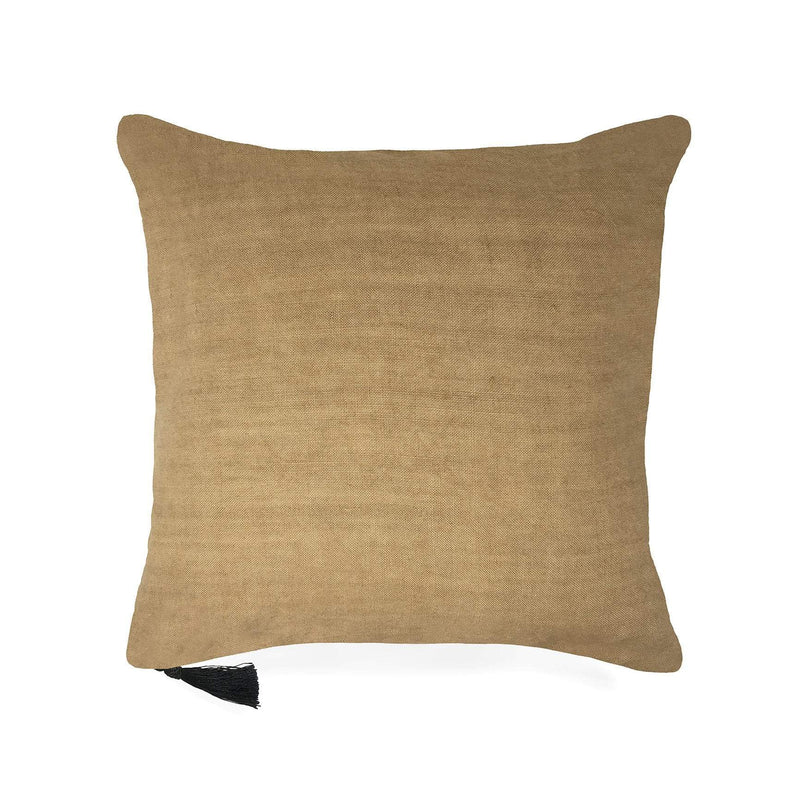 Cushion Cover · Pure Washed Linen · Calafia