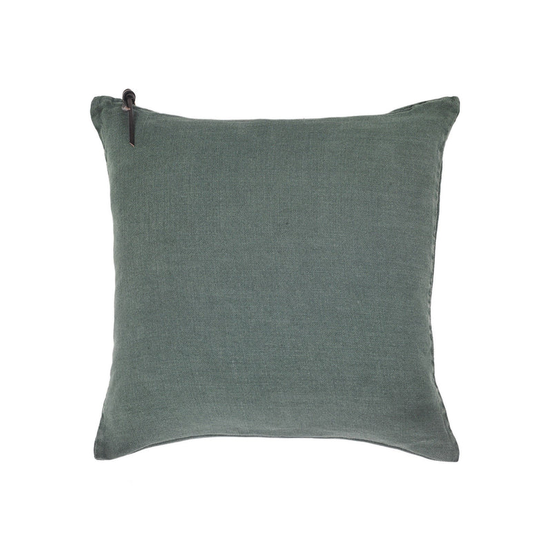 Cushion Cover · Pure Washed Linen