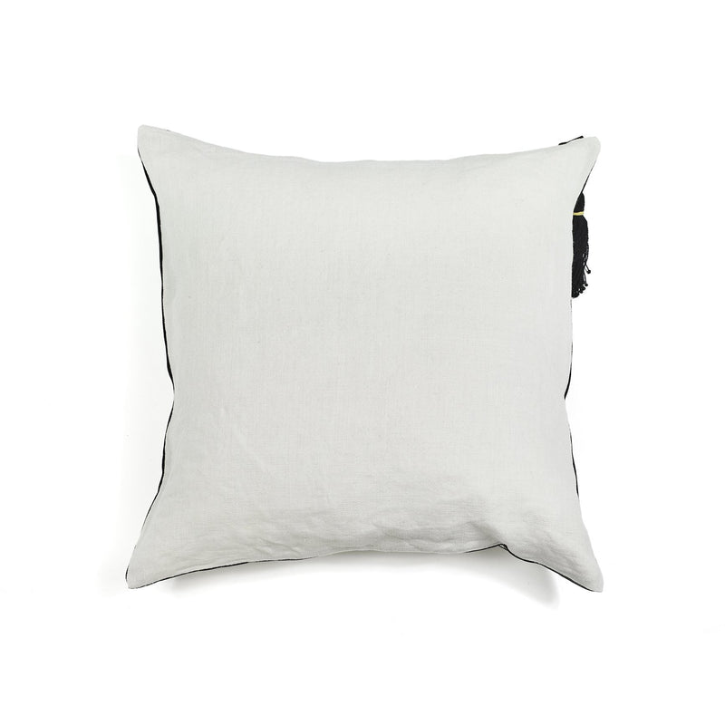 Cushion Cover · Pure Washed Linen · Africa
