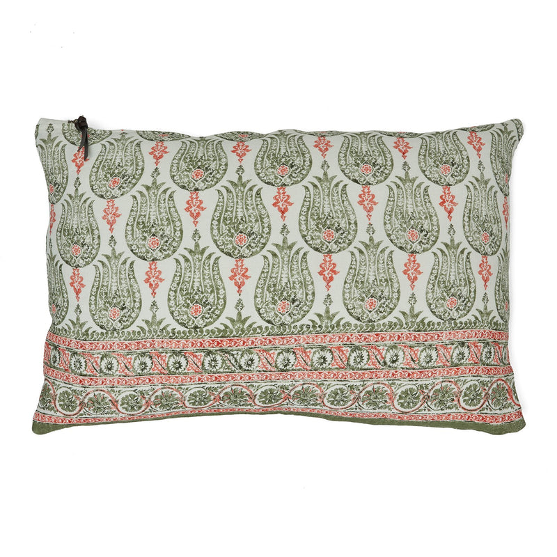 Cushion Cover · Pure Washed Linen · Awakenings