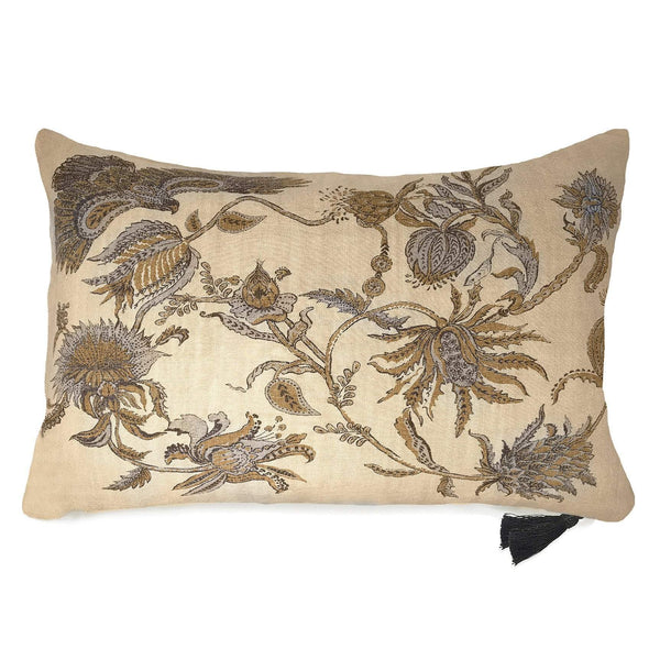 Cushion Cover · Pure Washed Linen · Harris