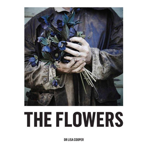 The Flowers Book