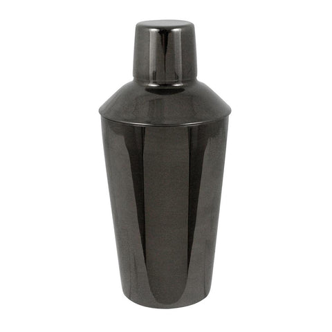 Cocktail Shaker Gunmetal