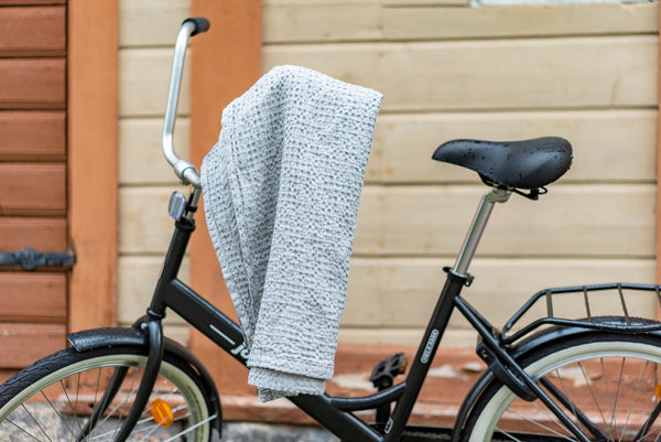 Baja Towel Grey