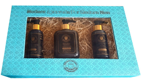 Active Charcoal Giftset