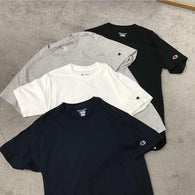 CHAMPION,現貨即發 KIDS DOUBLE DRY® LOGO TEE | CHANCEMAKER STUDIO.