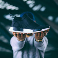NMD_CS1 PRIMEKNIT (BLACK) 現貨發售