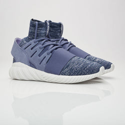 adidas originals,TUBULAR DOOM PRIMEKNIT (PURPLE / WHITE) | CHANCEMAKER STUDIO.