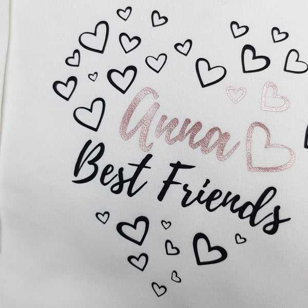 Best Friends (Personalised)