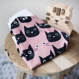 Cats Organic Leggings