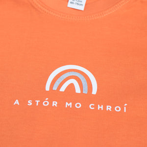 A Stór mo Chroí (Orange)